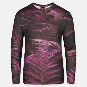 Thumbnail image of Fern 2 Unisex sweater, Live Heroes