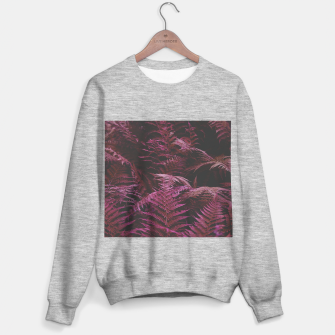 Miniatur Fern 2 Sweater regular, Live Heroes