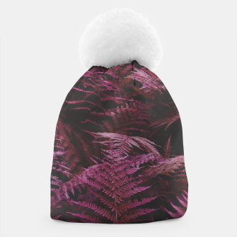 Thumbnail image of Fern 2 Beanie, Live Heroes