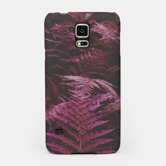Thumbnail image of Fern 2 Samsung Case, Live Heroes