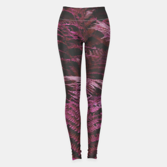 Thumbnail image of Fern 2 Leggings, Live Heroes