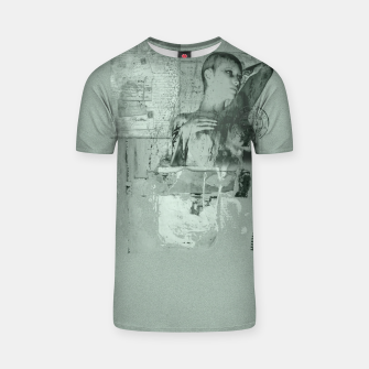Thumbnail image of Face T-Shirt, Live Heroes