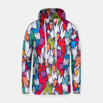 Cat Tails Hoodie thumbnail image