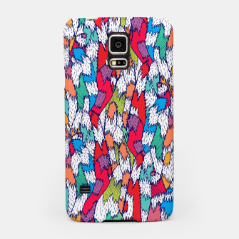 Thumbnail image of Cat Tails Samsung Case, Live Heroes
