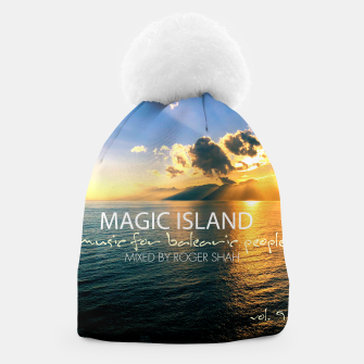 Miniatur Magic Island Vol 9 Hat, Live Heroes