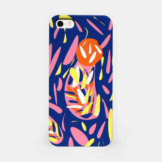 Thumbnail image of SAHARASTREET-SS235 iPhone Case, Live Heroes