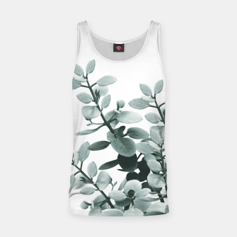Thumbnail image of Eucalyptus Leaves Green Vibes #1 #foliage #decor #art  Muskelshirt , Live Heroes