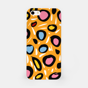 Thumbnail image of SAHARASTREET-SS236 iPhone Case, Live Heroes