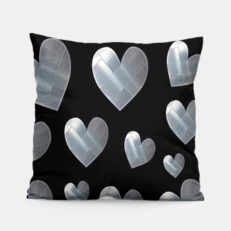 Thumbnail image of Silver hearts-Black Almohada, Live Heroes