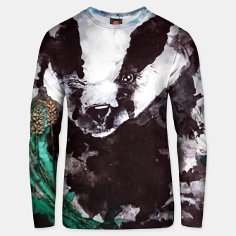 Thumbnail image of Wink WInk Unisex sweater, Live Heroes