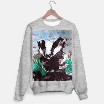 Thumbnail image of Wink WInk Sweater regular, Live Heroes