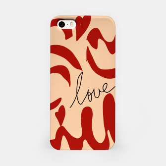 Thumbnail image of SAHARASTREET-SS238 iPhone Case, Live Heroes