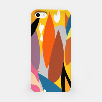 Thumbnail image of SAHARASTREET-SS239 iPhone Case, Live Heroes