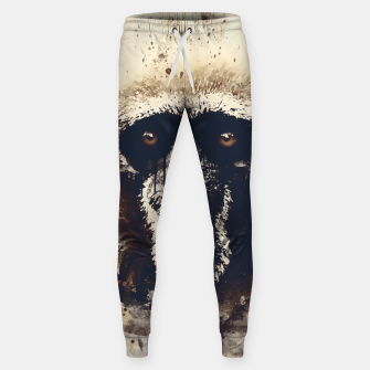 Thumbnail image of monkey 2 wsfn Sweatpants, Live Heroes