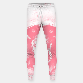 Thumbnail image of monkey 2 wspw Sweatpants, Live Heroes