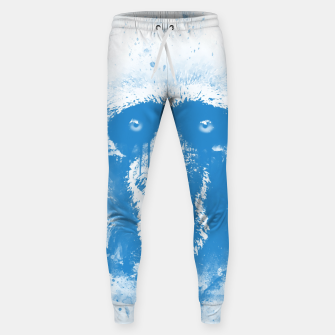 Thumbnail image of monkey 2 wswb Sweatpants, Live Heroes