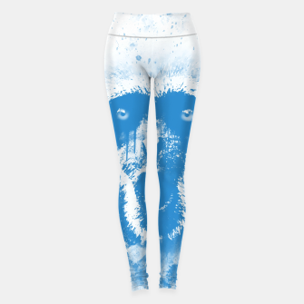 Thumbnail image of monkey 2 wswb Leggings, Live Heroes