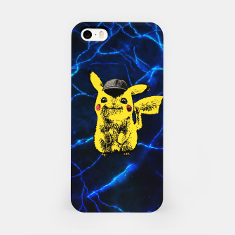 Pikachu iPhone Case thumbnail image
