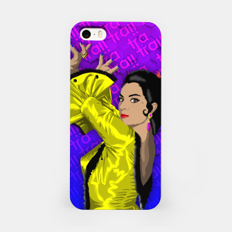 Thumbnail image of LOLA FLORES one Carcasa por Iphone, Live Heroes