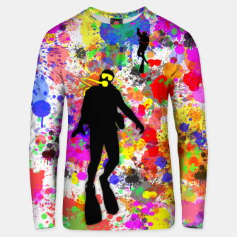 Thumbnail image of BUZO BUCEADOR two Sudadera unisex, Live Heroes