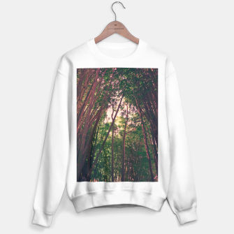 Thumbnail image of Nature and pink Sweater regular, Live Heroes