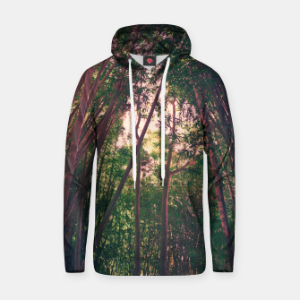 Thumbnail image of Nature and pink Hoodie, Live Heroes