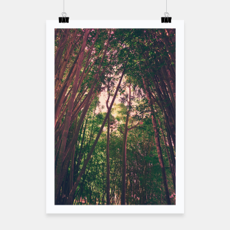 Thumbnail image of Nature and pink Poster, Live Heroes