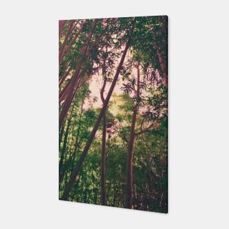 Thumbnail image of Nature and pink Canvas, Live Heroes