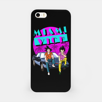 Thumbnail image of Miami Vice Carcasa por Iphone, Live Heroes