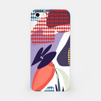 Thumbnail image of SAHARASTREET-SS244 iPhone Case, Live Heroes