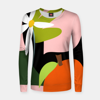 Thumbnail image of SAHARASTREET-SS246 Women sweater, Live Heroes