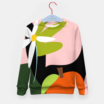 Thumbnail image of SAHARASTREET-SS246 Kid's sweater, Live Heroes