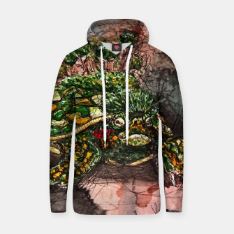 Thumbnail image of Young World Hoodie, Live Heroes