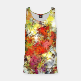 Thumbnail image of The gate Tank Top, Live Heroes