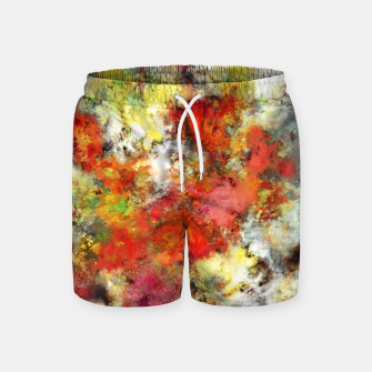 Thumbnail image of The gate Swim Shorts, Live Heroes