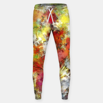 Thumbnail image of The gate Sweatpants, Live Heroes