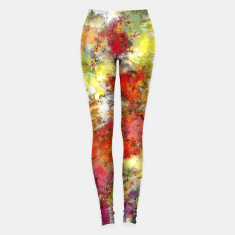 Thumbnail image of The gate Leggings, Live Heroes