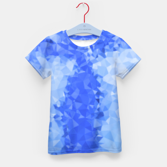 Thumbnail image of Ice Mosaic T-Shirt für kinder, Live Heroes