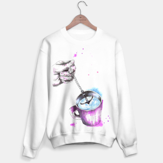 Thumbnail image of anchor Sweater regular, Live Heroes