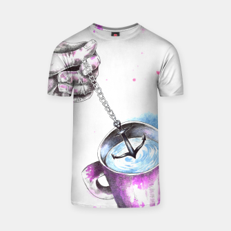 Thumbnail image of anchor T-shirt, Live Heroes