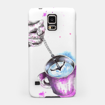 Thumbnail image of anchor Samsung Case, Live Heroes