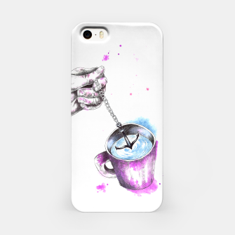 Thumbnail image of anchor iPhone Case, Live Heroes