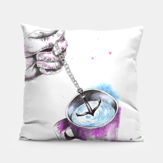 Thumbnail image of anchor Pillow, Live Heroes
