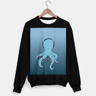 Thumbnail image of KIND OF BLUE Sweater regular, Live Heroes