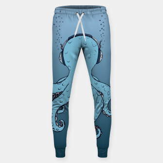 Thumbnail image of KIND OF BLUE Sweatpants, Live Heroes