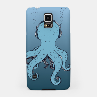 Thumbnail image of KIND OF BLUE Samsung Case, Live Heroes