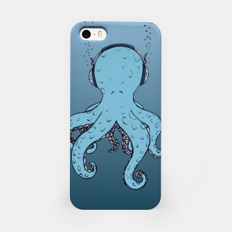 Thumbnail image of KIND OF BLUE iPhone Case, Live Heroes