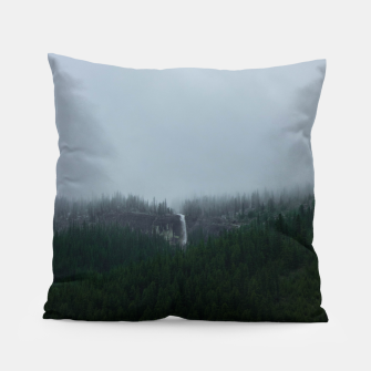 Thumbnail image of Waterfall Pillow, Live Heroes