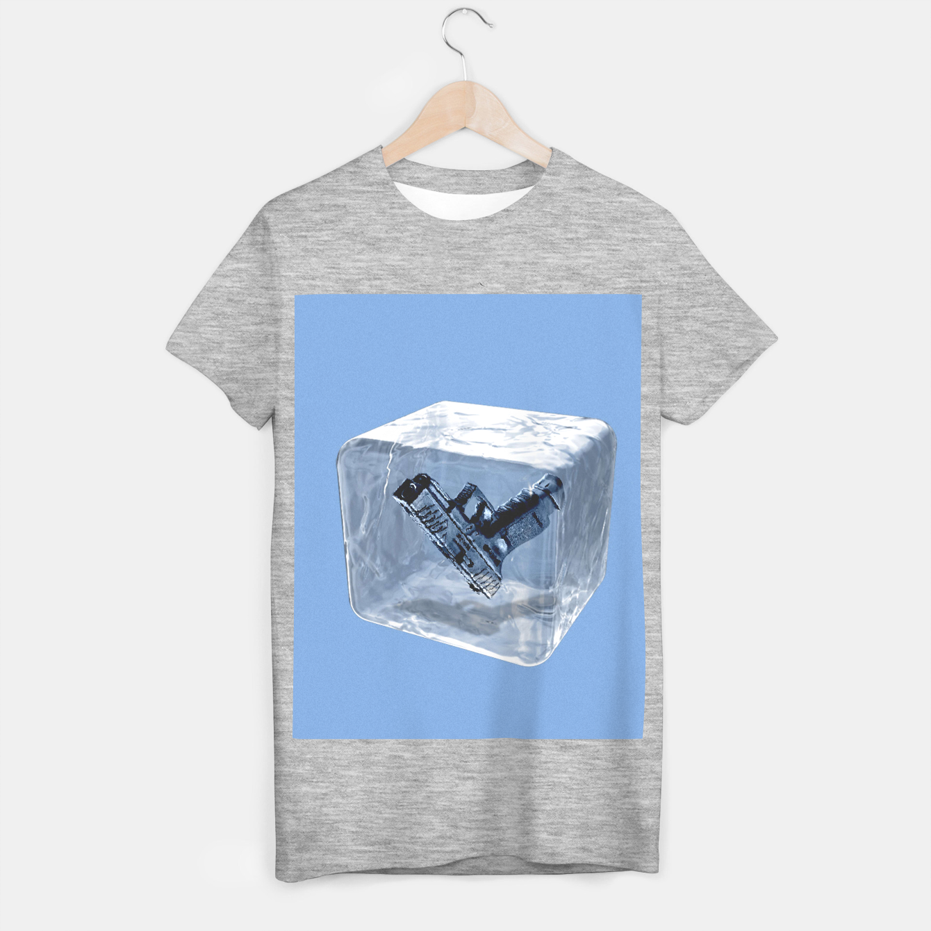 Image of Ice Cold - Live Heroes