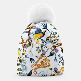 Miniature de image de Exotic birds in chains Gorro, Live Heroes